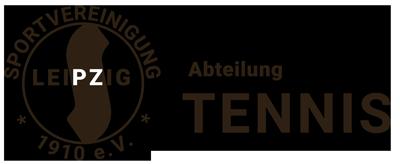 SV Leipzig 1910 Abt. Tennis